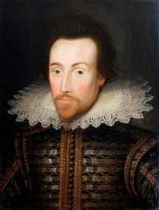 (c) Shakespeare Birthplace Trust; Supplied by The Public Catalogue Foundation