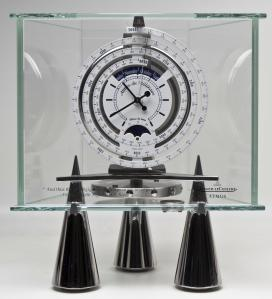 Atmos Clock