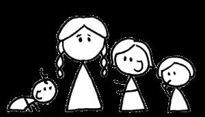 Lady Macduff and Children